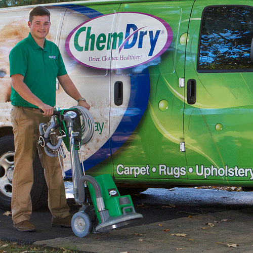 Trust Chem-Dry for your carpet and upholstery cleaning service needs in Surrey BC